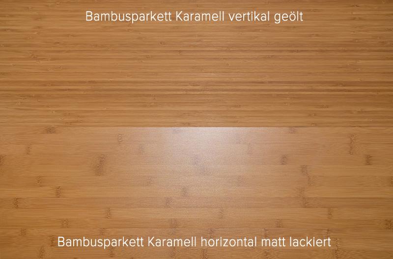 Bamboe vloeren geolied of gelakt bamboe comfort